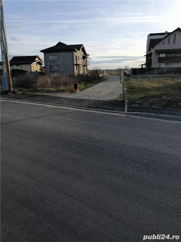 12/5/2018 · un teren rezultat in urma parcelarii. S-a intocmit  separat titlu de coproprietate si pentru drumul de  acces . In acte(am constatat ulterior) apare ca avand 1 72 m. Intrebari : Este legala o astfel de  latime  a drumulu